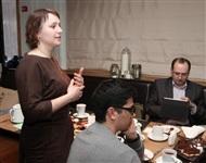 Встреча Владимира Груздева с блогерами, 4.03.2014, Фото: 15