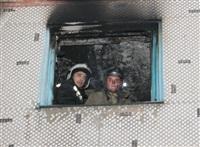 На ул. Ложевой в Туле сгорела квартира., Фото: 8