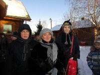 Детям-аутистам подарили рождественский праздник, Фото: 2