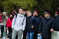 Спортивный праздник в честь Дня сотрудника ОВД. 15.10.15, Фото: 76
