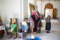 В храме Тульской области замироточили девять икон и семь крестов, Фото: 20
