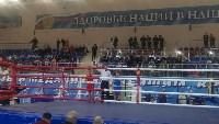 Тульские боксеры на Всероссийском турнире в Михайлове, Фото: 6