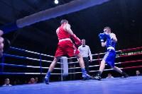 В Туле прошли финальные бои Всероссийского турнира по боксу, Фото: 36