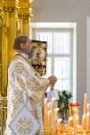 12 июля. Праздничное богослужение в храме Святых Петра и Павла, Фото: 122