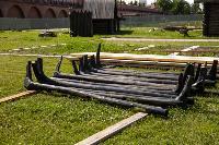Осадные дворы в Тульском кремле: история, Фото: 21