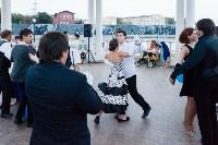 Танцевальный вечер на ротонде, Фото: 30