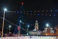 Туляки отметили Старый Новый год ледовым шоу, Фото: 21