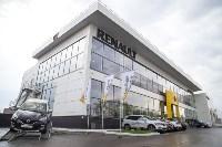 Дилерский центр Renault в Туле, Фото: 6