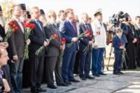 Владимир Груздев на праздновании 700-летия Сергия Радонежского, Фото: 4