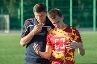 «Арсенал-2» Тула - «Авангард» Курск - 1:2, Фото: 58