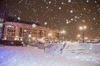 Сказочная зима в Туле, Фото: 16
