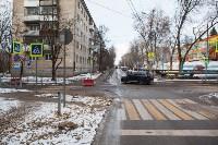 Провал дороги на ул. Софьи Перовской, Фото: 5