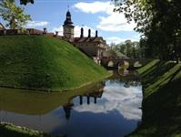 Несвижский замок, Фото: 10