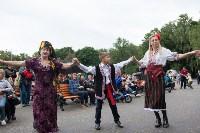 Национальные праздники в парке, Фото: 106