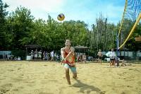 Турнир по пляжному волейболу TULA OPEN 2018, Фото: 22