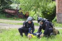 Антитеррористические учения на КМЗ, Фото: 37