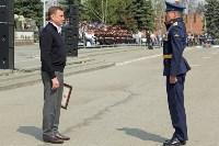 День Тульской дивизии ВДВ: на площади Ленина приземлились парашютисты, Фото: 32