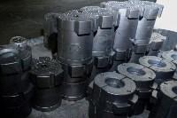 Стекольный завод в Алексине, Фото: 46