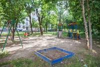 Кто отвечает в Туле за безопасность детских площадок?, Фото: 9