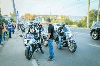 Тульские байкеры закрыли мотосезон, Фото: 68