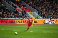 Матч Арсенал - Анжи, Фото: 56