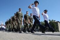 Тульские десантники отметили День ВДВ, Фото: 155