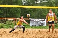 Финальный этап чемпионата Тульской области по пляжному волейболу, Фото: 70