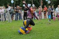 Последний звонок 2013: праздник от ТулГУ, Фото: 72
