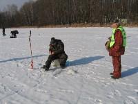 Соревнования по зимней рыбной ловле на Воронке, Фото: 50