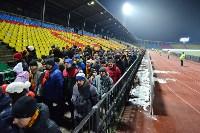 Арсенал - Томь: 1:2. 25 ноября 2015 года, Фото: 159