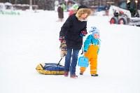 Зимний парк, Фото: 7