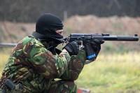 Стрельба, БТР и спасение раненых: в Тульской области бойцы Росгвардии неделю жили в лесу, Фото: 29