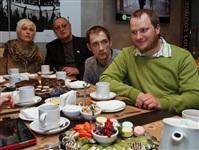 Встреча Владимира Груздева с блогерами, 4.03.2014, Фото: 8