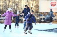 Где тулякам покататься на коньках , Фото: 26