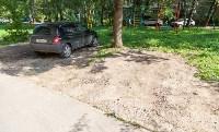 Дворовые войны в Туле: автомобилисты против безлошадных, Фото: 1