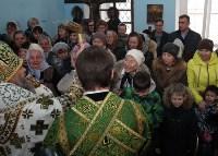 В селе Себино прошло богослужение в честь 18-летия обретения мощей святой Матроны, Фото: 28