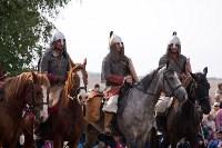 На Куликовом поле с размахом отметили 638-ю годовщину битвы, Фото: 73