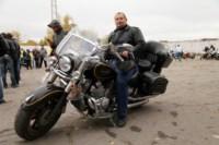 Закрытие мотосезона в Новомосковске-2014, Фото: 71