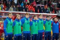 Сборная России против сборной Гибралтара, Фото: 41