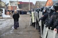 Спецоперация в Плеханово 17 марта 2016 года, Фото: 131