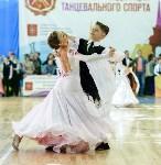 I-й Международный турнир по танцевальному спорту «Кубок губернатора ТО», Фото: 16