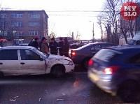 Авария на проспекте Ленина, Фото: 2