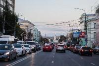 Транспортный коллапс в центре Тулы, Фото: 35