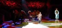 В Тульском цирке состоялось открытие новогодней губернаторской ёлки, Фото: 9