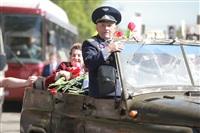 "По Туле прошла колонна ""Бессмертного полка"", Фото: 20"
