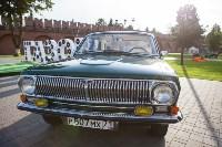 Стиляги в тульском кремле, Фото: 6