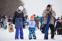 Яснополянская лыжня 2017, Фото: 108