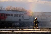 Презентация нового пожарного поезда, Фото: 70