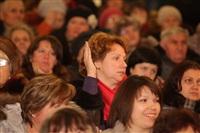 Встреча Губернатора с жителями МО Страховское, Фото: 83