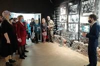 В Чекалине открылись музеи, посвященные истории самого маленького города в России, Фото: 5
